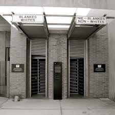 aparthied museum Johannesburg SA