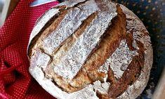 Zbytkový chléb – Vůně chleba