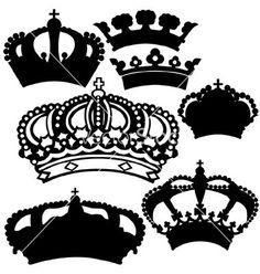 royal-crowns-vector-97658.jpg (380×400)