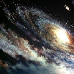 #cosmos