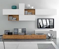 Unique-Tv-Wall-Unit-Setup-Ideas-4.jpg (600×500)