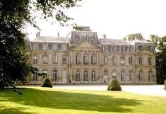Chateau de Champlatreux - Ile-de-France