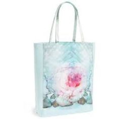 83bc57b4abc428 Ted Baker London  Cubist Floral Icon  Tote available at