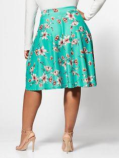 72a2ecd3069a New Trendy Plus Size Fashion for Women | Fashion To Figure