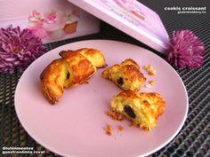 Blanka csokis laktóz- és gluténmentes croissant receptje Kis Blanka segítségével új rovatot indítunk, Gluténmentes Gasztronómia címmel. Első recept Blanka laktózmentes és gluténmentes csokis croissant receptje