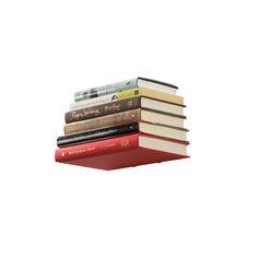 Umbra Conceal onzichtbare boekenplank | In-side-out