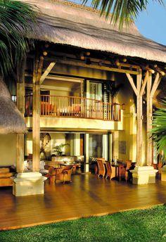 Paradis Hotel room ! Mauritius