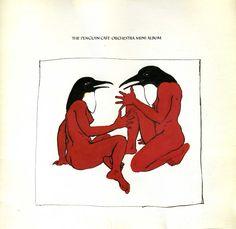 ThePenguinCafeOrchestraMiniAlbum(AlbumCover) - The Penguin Cafe Orchestra Mini Album - Wikipedia, the free encyclopedia