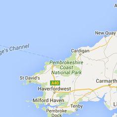 Llwynywynau Isaf Barn (ref W41323) in Tynreithyn | cottages.com