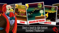Sony Music Entertainment Releases 'Rockin' Goat' for iOS