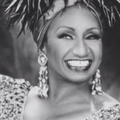 """Celia Cruz, the """"Queen of Salsa Music,"""" was one of the most successful Salsa performers of the 20th century."""