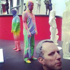 3D printing show-London