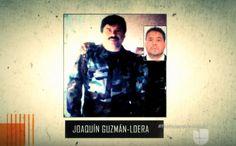 El Negocio De 'El Chapo' Guzmán Con Colombia #Video