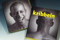 Gratis eBook hier downloaden: www.mariopricken.com/dein-kribbeln-im-kopf Design Thinking, Workshop, Marketing, Creative, Movies, Movie Posters, Ads, Things To Do, Communication