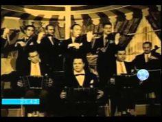 Las historia de las orquestas: la época de oro (1935-1945) - Volver Tango