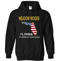MEADOW WOODS - Its Where My Story Begins