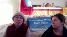 Miracles and Wonder Down Under. Philosopher's Circle!! http://Miracles.CreatingCalmNetwork.com How do you know what you do? How do you translate someone else's language? How do you separate what you want from the conditions of polite society? How do you give yourself permission to be yourself?  The how to guide for enjoying every moment of your life. Miracles and Wonder Down Under with Louise J. Moriarty in Tugun, Queensland, Australia and Melanie Brockwell in Gold Coast, Queensland