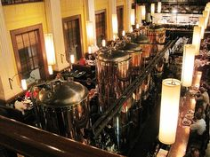 Capitol City Brewing Company, cool things to do in Washington DC