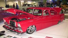 Photo Album: #Lowriders, #HotRods and Classics at #AhoyTuning 2013 on TuneZup.com