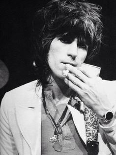 Keith richards, New york public library and Public ...