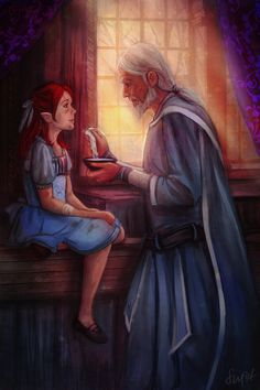 BG: True lady by Smilika.deviantart.com on @deviantART