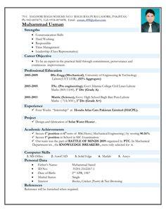 Resume Format For Mechanical Engineer Mechanical Engineer Resume For Fresher Httpwwwresumecareer, Mechanical Engineer Resume For Fresher Resume Formats Resume, Mechanical Engineering Resume Example, Latest Resume Format, Professional Resume Format, Resume Format Examples, Simple Resume Format, Resume Format In Word, Cv Format, Cv Examples, Resume Pdf, Basic Resume