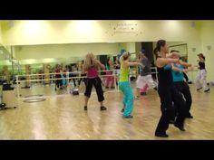 Matador - Los Fabulosos Cadillacs - Samba ZUMBA!!!!! Rhythm Zumba Fitness w/ Bradley - YouTube