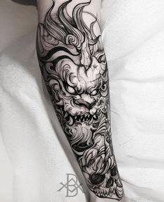 Forarm Tattoos, 4 Tattoo, Cool Forearm Tattoos, Forearm Tattoo Design, Arm Band Tattoo, Body Art Tattoos, Cool Tattoos, Animal Sleeve Tattoo, Tribal Sleeve Tattoos