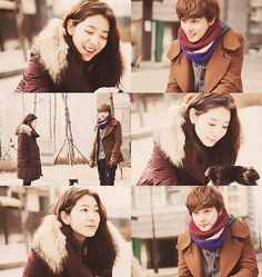 Flower Boy Next Door #KDrama <3 My all time favorite next to The Moon Embraces the Sun. I love Enrique