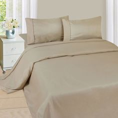 Series Microfiber Sheet Set