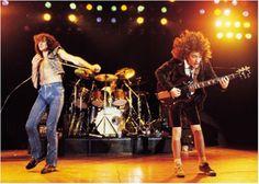 AC/DC-It's A Long Way To The Top (If You Wanna Rock 'N' Roll) https://youtu.be/ZDCs7ijNUVM December 14, 2015  Happy 66th birthday Cliff Williams