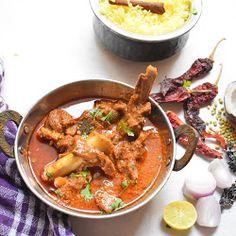 Mutton Korma recipe,Mutton Kurma recipe ,How to make Mutton Korma/kurma Indian Chicken Recipes, Indian Food Recipes, New Recipes, Ethnic Recipes, Mango Cheesecake, Cheesecake Recipes, Mutton Korma, Kurma Recipe, Vanilla