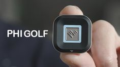 PHIGOLF project video thumbnail