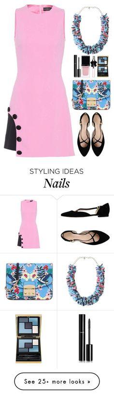 """""""Furla Bag"""" by gicreazioni on Polyvore featuring Furla, David Koma, Savoy, Yves Saint Laurent,… #nails #nail art #nail #nail polish #nail stickers #nail art designs #gel nails #pedicure #nail designs #nails art #fake nails #artificial nails #acrylic nails #manicure #nail shop #beautiful nails #nail salon #uv gel #nail file #nail varnish #nail products #nail accessories #nail stamping #nail glue #nails 2016 - #nails #nail art #nail #nail polish #nail stickers #nail art designs #gel nails"""