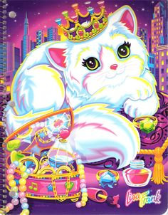 Community Post: 23 Reasons Why Lisa Frank Was A Genius