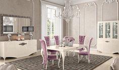 Monaco #livingroomfurniture #diningtable #furniture #interiordesign