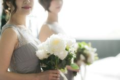 stunning wedding⑤挙式【ブーケセレモニー】 |ステキbride*Stunning Wedding*