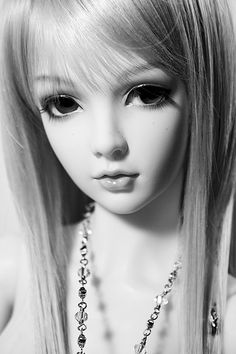 Daily BJD – Portrait of an Angel « Angel Dolls Blog - Ball Jointed Dolls (BJD) and related topics