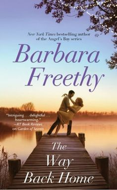 In the small California town of River Rock, the river is always there—sometimes unpredictable and wild, sometimes a source of comfort, always a part of life. Bestselling author Barbara Freethy will capture your heart with an emotional story about love, family . . . and fighting for what matters most.