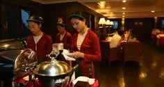 Bhaya Classic Cruise - Dinner Vietnam, Tours, Night, Day, Classic, Cruises, Dinner, Derby, Dining