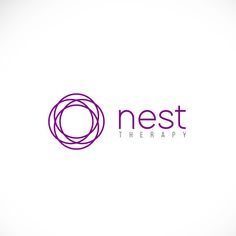 Elegant, modern design for a new home therapy business, Nest Therapy by Alekxa