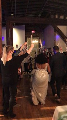 Ribbon Wands, Urban Loft, Wedding Planning Checklist, What's Trending, Trendy Wedding, Wedding Venues, Wedding Reception Venues, Wedding Places, Wedding Locations