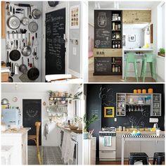 Você sonha com uma cozinha linda, moderna e estilosa, mas está sem ideias e com as finanças apertadas? Calma, porque nem tudo está perdido. ...