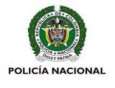 Polícia Nacional Colombia.   (Google).