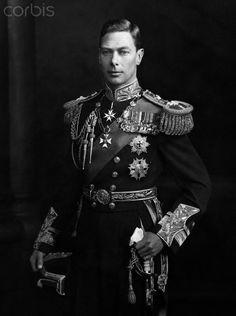 King George VI of England George Vi, Great British, British Style, British Royals, Duchess Of York, Duke And Duchess, Sandringham House, Queen Victoria Family Tree, Eduardo Viii
