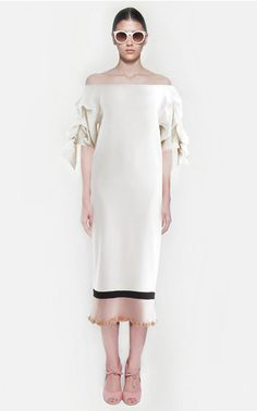 Johanna Ortiz Spring Summer 2015 Look 17 on Moda Operandi