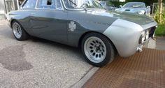 1970 Alfa Romeo 1750 - GTAm