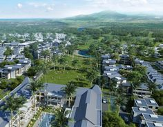 Godon Neighbourhood, Mauritius #Mauritius #PlaceDynamix