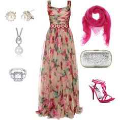 I want to wear this somewhere!!!, created by lwelpman on Polyvore