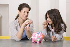 10 consejos para que los niños inicien en el mundo de las finanzas